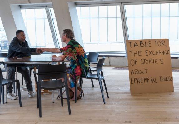 Tate Exchange Event, Tate Modern